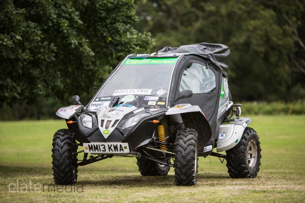 green motorsport automotive motor systems