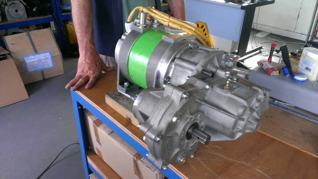 GMS_electric_drivetrain