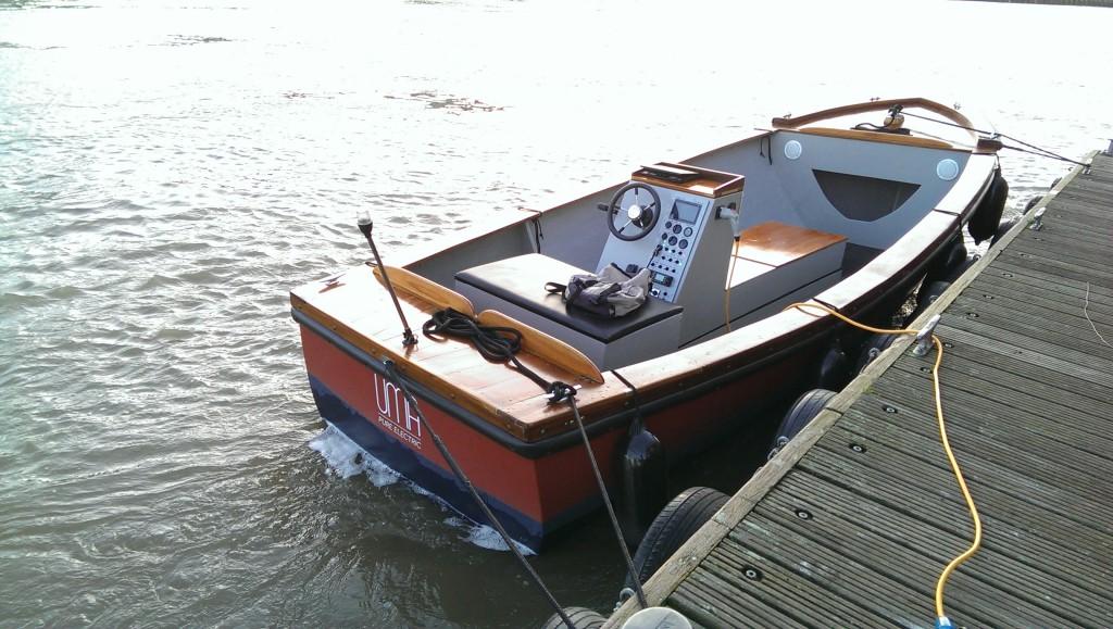 UMA_Green_MotorSport_boat_drivetrain_electric