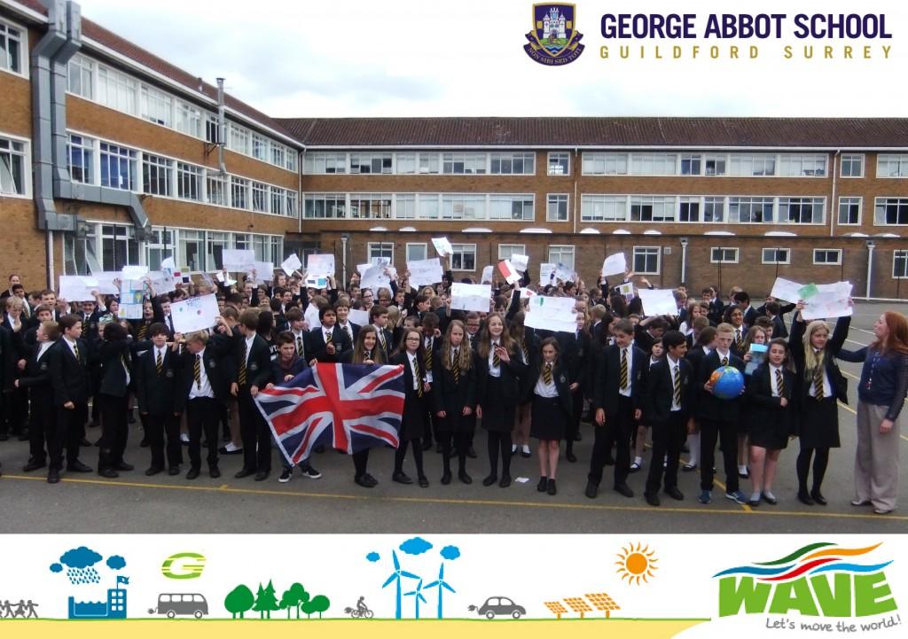 GeorgeAbbotSchool_GreenMotorSport_WAVE_EARTH